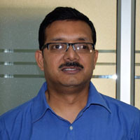 Dr. Avik Mukherjee
