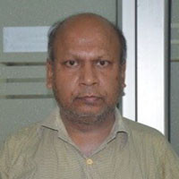 Dr. Subhajit Ray