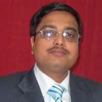 Dr. Sunandan Bhunia