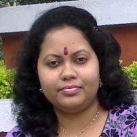 Namita Das