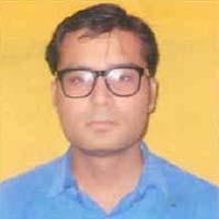 Kaushlendra Kumar Pandey