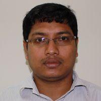 Dr. Gautam Chandra Ray