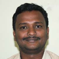 Rajesh Kondareddy
