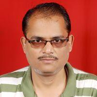 Dr. Bichitra Nanda Parida