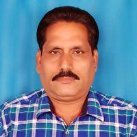 Dr. Rajiba Lochan Hota
