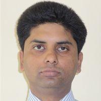 Dr. Ranjay Das