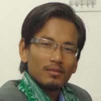 Dr. Bihung Brahma