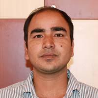Kaushik Barman