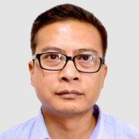 Yendrembam Suresh Singh