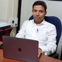 Dr. Amitava Nag, Fellow of IEI, SM-IEEE, SM-ACM