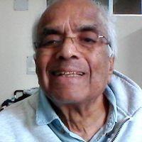 Dr. Krishnamachar Sreenivasan