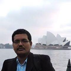 Dr. Ranjan Maity
