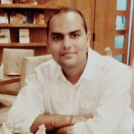 Pranav Kumar Singh