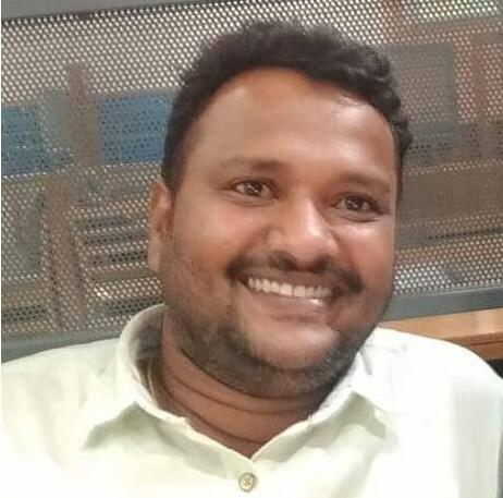 Rajesh Kondareddy