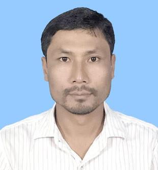 Shayaram Basumatary