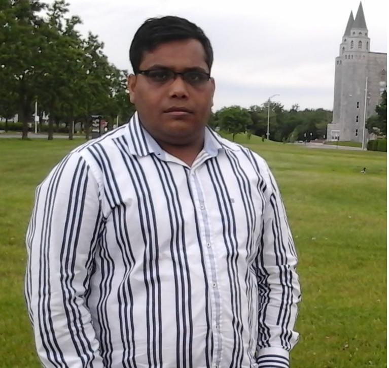 Dr. Prakash Kumar Nayak