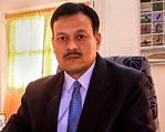 Dr. Biswarup Saikia