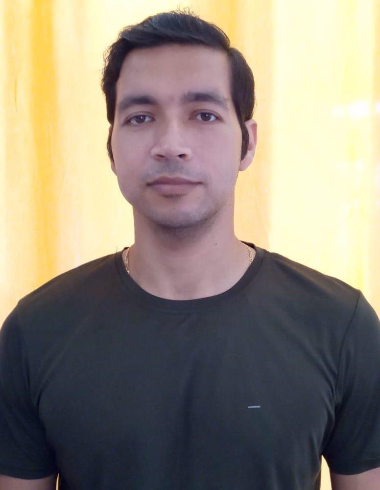 Dr. Kaushik Chandra Deva Sarma