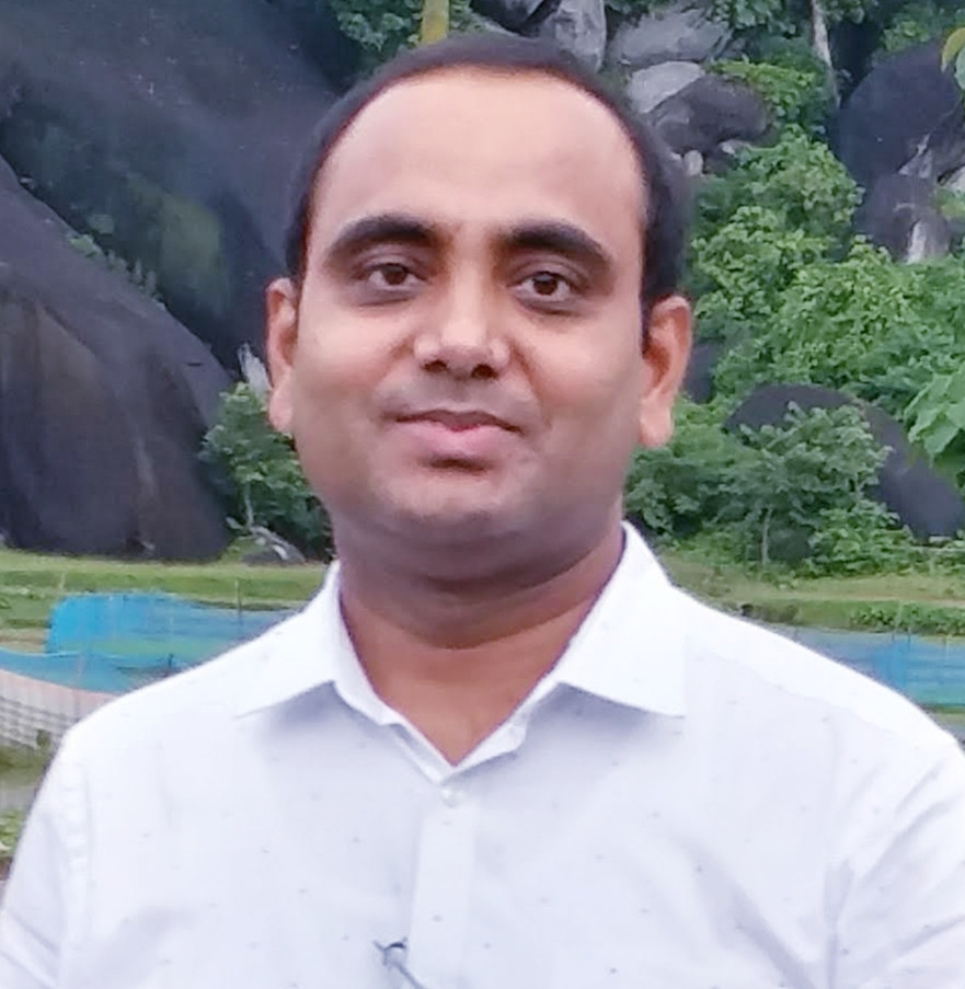 Dr. Sandeep Kumar Srivastava